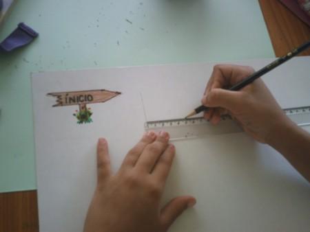 Desenhando…